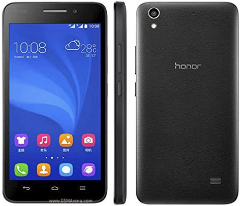 Hp Alcatel Go Play huawei honor 4 play pictures official photos