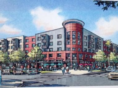 jamboree housing jamboree housing breaks ground on 132 unit el monte gateway multifamily community in