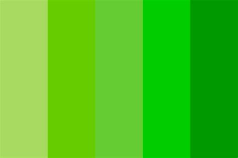 green colors apple green color palette