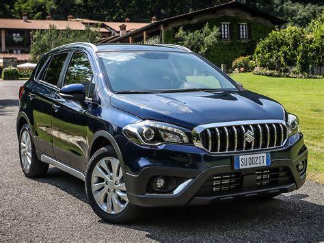 2019 Suzuki Sx4 by Suzuki Sx4 New 2018 2019 характеристики и цена