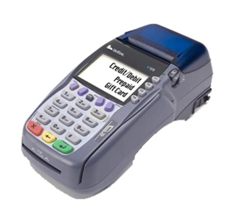 Card Reader 6slot Transparant federated payments accept credit cards today
