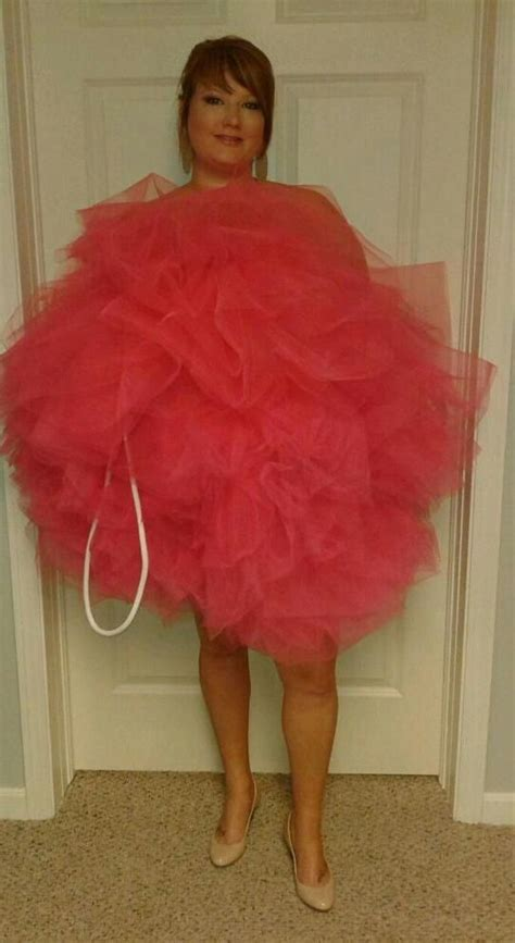 Shower Puff by Shower Puff Costume Costumes