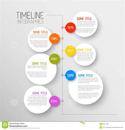 Infographic Project Schedule Presentation Saferbrowser Timeline Poster Template