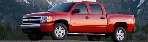 5 best chevy truck models 10 000