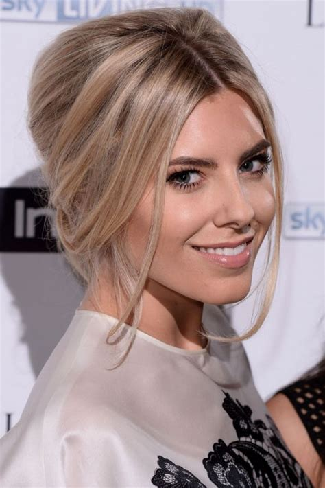 best updo for fine stringy hair 96481 best images about hairstyles to try on pinterest