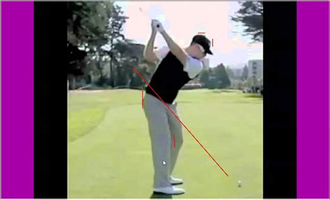 golf swing breakdown hunter mahan golf swing analysis youtube