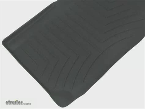 2011 gmc terrain floor mats weathertech