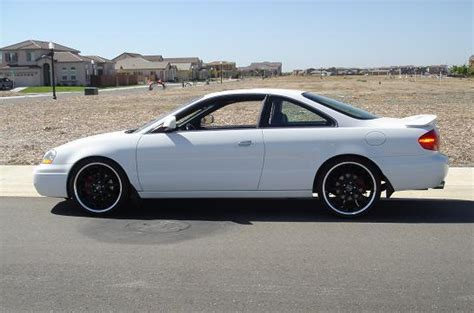 sacscl  acura cl specs  modification info  cardomain