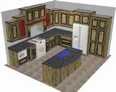 kitchen dining room floor plans 1000 images about kitchen remodel on pinterest kitchen