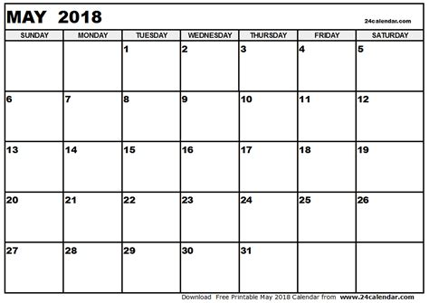 printable calendar 2018 calendarpedia may 2018 printable calendar free calendar 2018