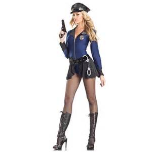 aliexpress com buy charming arresting officer costume