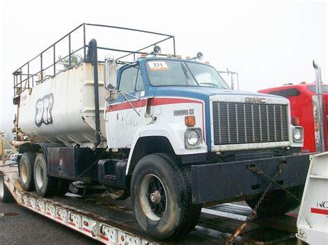 volvo gm heavy truck corporation история автомобильной компании gmc