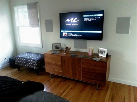 bedroom speakers master bedroom custom kef home entertainment in studio