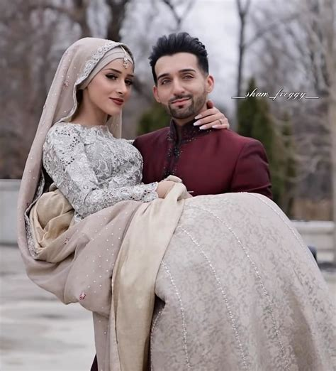 Simple Nikkah Outfits
