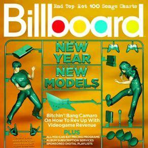 billboard  year  top hot  songs charts