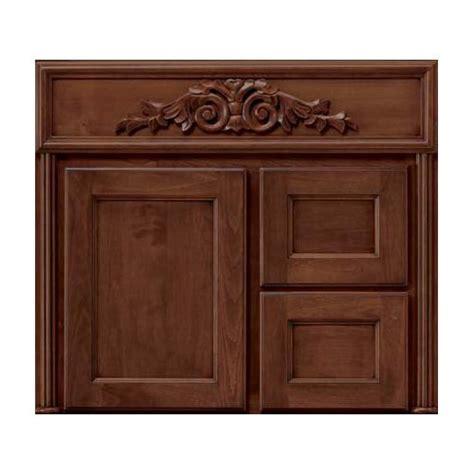 bertch bathroom cabinets bertch bath vanity cabinets bertch gabrielle cherry