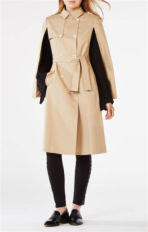 Coat Wardrobe by Cape Trench Coat Wardrobe Mag