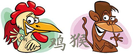 new year rooster and monkey rooster and monkey compatibility