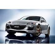 MX 5 NR A Jinba Ittai To Highlight Mazda Stand At 2012