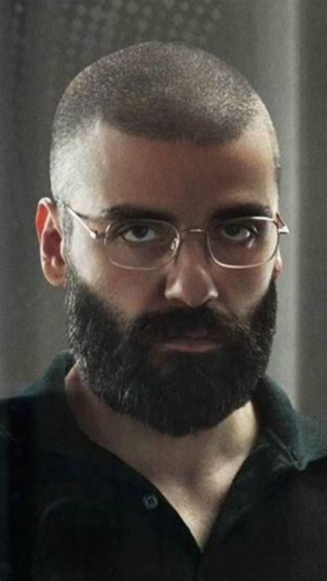 Ex Machina Nathan by Oscar Isaac Shaved Head Pictures Inspirational Pictures