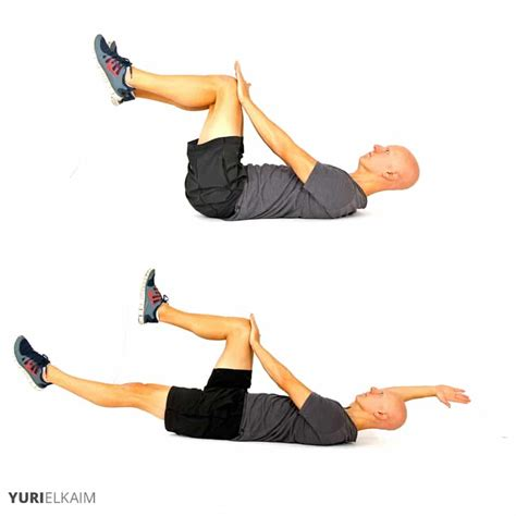 the 14 best ab exercises for a rock solid yuri elkaim