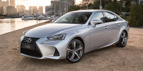 lexus cars 2017 lexus is review caradvice