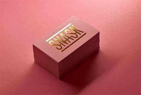 top design 14 best business cards in the biz how design