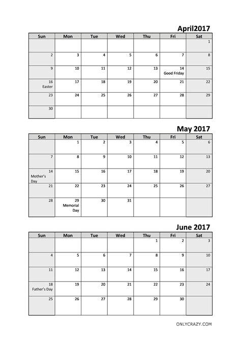Calendar 2017 June July August September Calendar May June July 2017 Archives Printable 2017