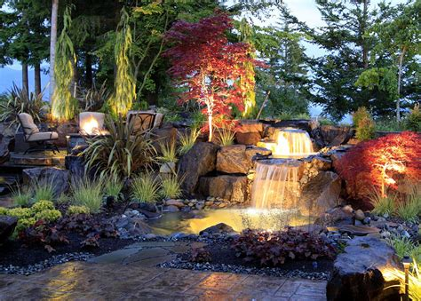 northwest backyard landscaping ideas photos pacific northwest backyards and gardens seattle
