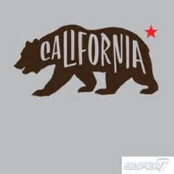 bear silhouette tattoo super 7 stores california bear flag t shirt bear flag museum