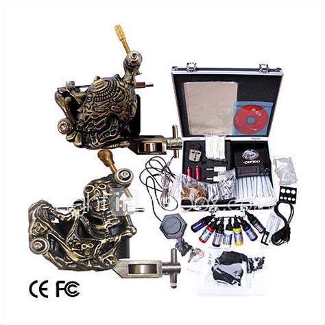 tattoo gun kits for sale professional machine kit completed set with 2