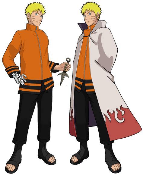 Anime Jaket Style Black Mintao Namikaze Hokage 4 image hokage png bond legends wiki fandom