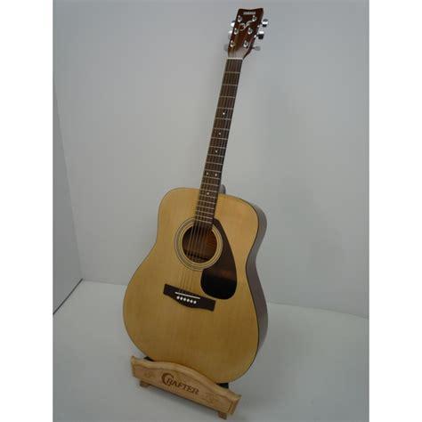 Yamaha Accoustic Folk Guitar F310 Tbs ex demo yamaha f310 steel strung 6 string folk acoustic guitar f 310 ebay