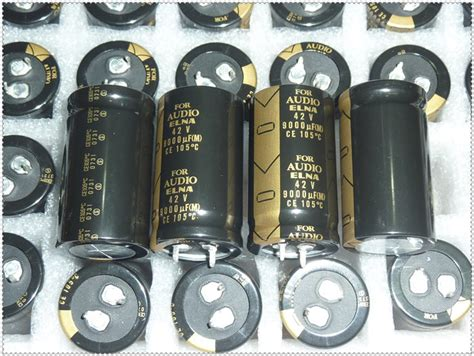 elna capacitors shop buy wholesale elna electrolytic capacitor from china elna electrolytic capacitor