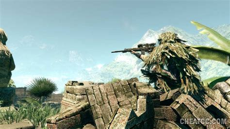 best sniper pc sniper ghost warrior review for pc