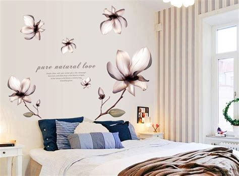 stickers per da letto adesivi murali per la da letto stickers e adesivi