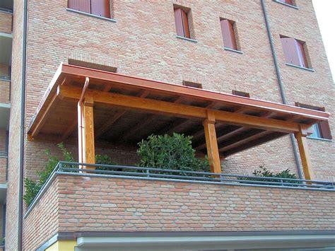 coperture terrazzo in legno portici gazebo coperture per terrazzi in legno