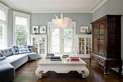 light transitional living family room by helgerson