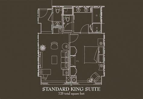 Mandalay Bay Floor Plan by Rooms At Thehotel At Mandalay Bay