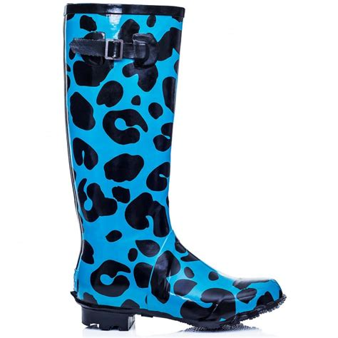 buy holycow flat cow festival wellies knee high boots