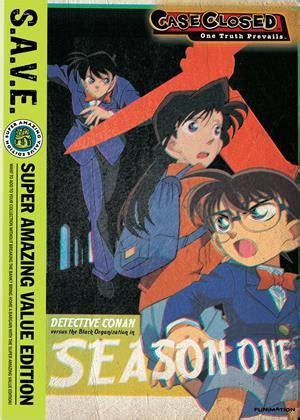 Detective Conan Series detective conan series 1 aka meitantei conan 1996