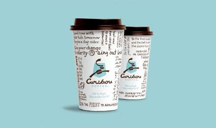 Caribou Coffee Gift Card - caribou coffee gift card check lamoureph blog