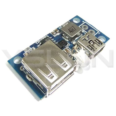 Charger 2a By Waroeng Elektronik charger usb battery charging board dc 2 6 5 5v to
