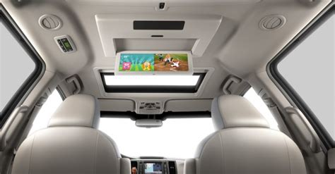 2008 kia sedona roof dvd player remote battery best backseat dvd entertainment systems parents bliss out