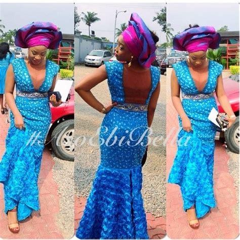 gele ichafu nigerian naija aso ebi traditional wedding ify s fashion library ify s aso ebi couture catalogue