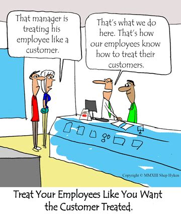 how to a like a service customer service must be deeply rooted in company s culture shep hyken