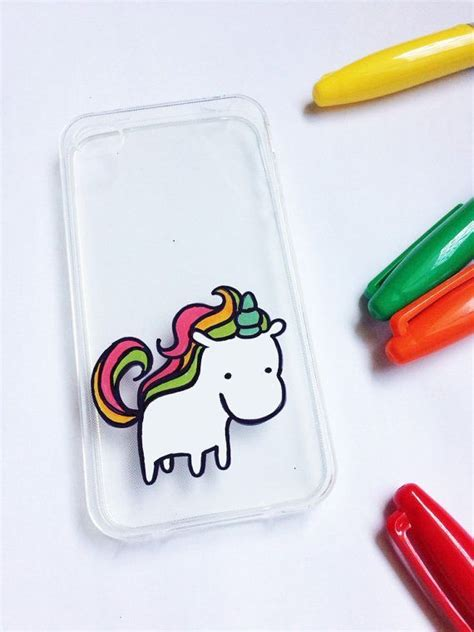 Iphone Skins To The Fore by 25 Best Ideas About Unicorn Phone On