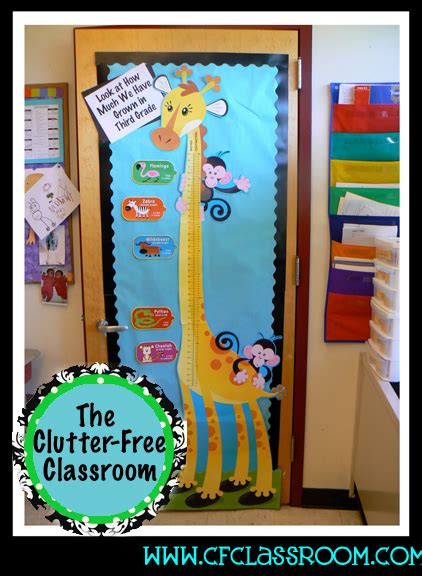 jungle theme classroom decorations jungle safari classroom theme clutter free classroom