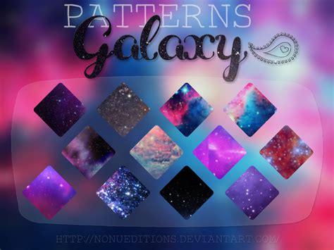 pattern photoshop galaxy patterns galaxy by nonuu on deviantart