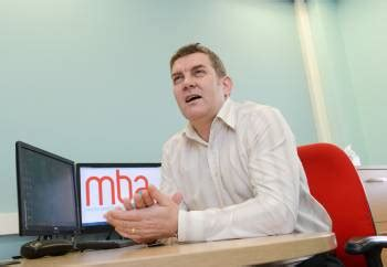 Mba Associates Limited by Media Release Mba Ltd Appoints New Finance Director